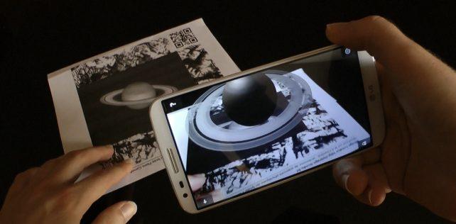Mirage Make : créez votre réalité augmentée